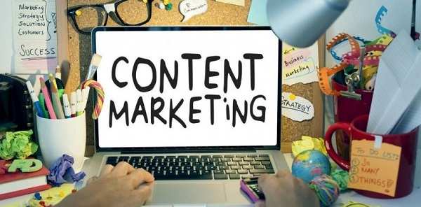 Эффективный контент-маркетинг: 7 советов для малого бизнеса