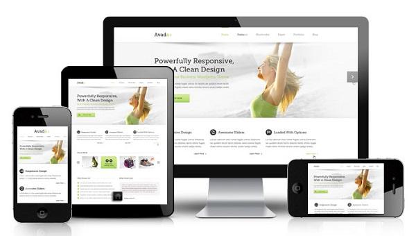Как повысить эффективность онлайн-маркетинга с помощью адаптивного дизайна