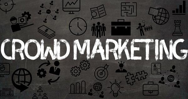 Crowd Marketing в действии. Часть II