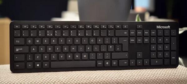 Чистая клавиатура— залог комфортной работы