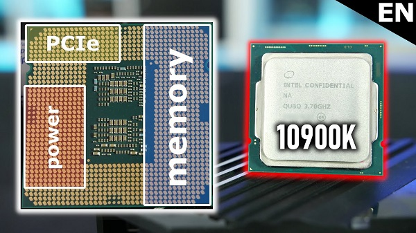 Разница 1151 и 1151 v2 сокетов Intel