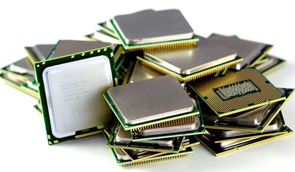 Чем отличается серверный процессор от обычного?